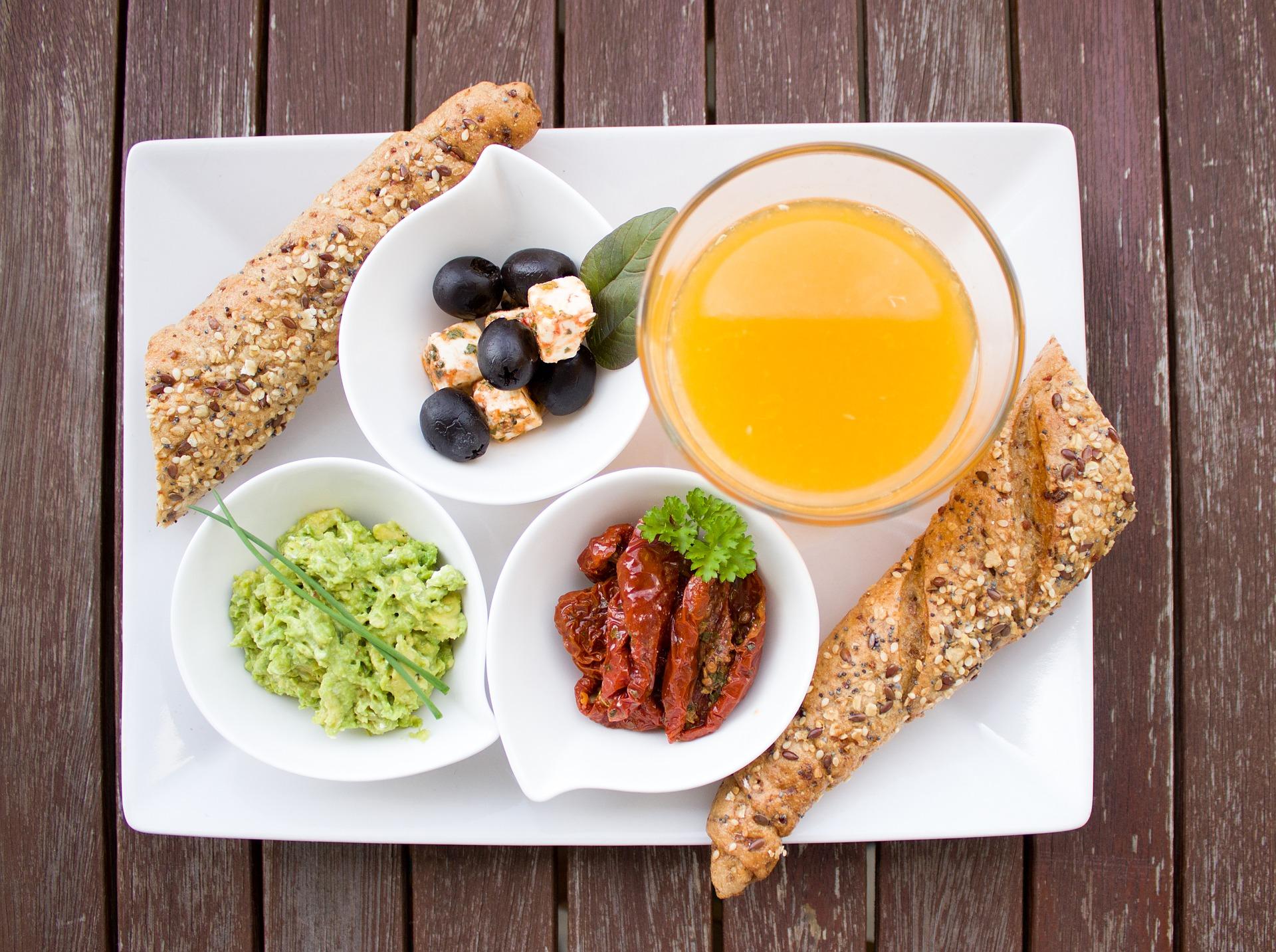 Controllo alimentazione e nutrizione
