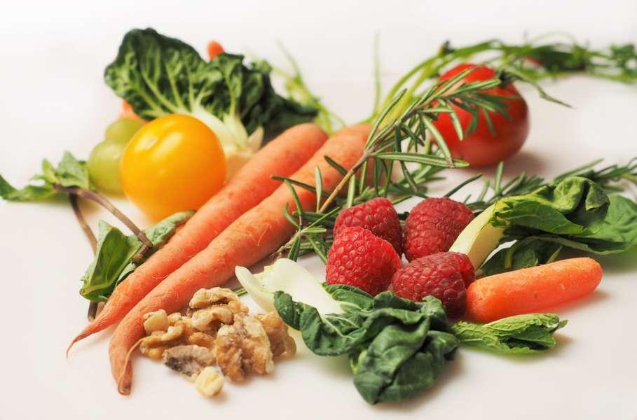 Prima consultazione nutrizionale