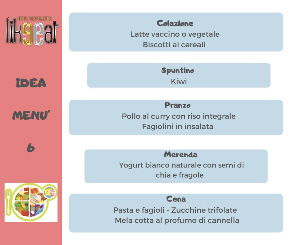Come organizzare una corretta e sana alimentazione?